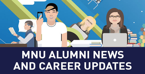 MNU Alumni News and Career Updates