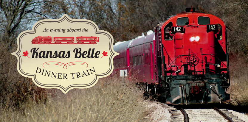 Kansas Belle Dinner Train